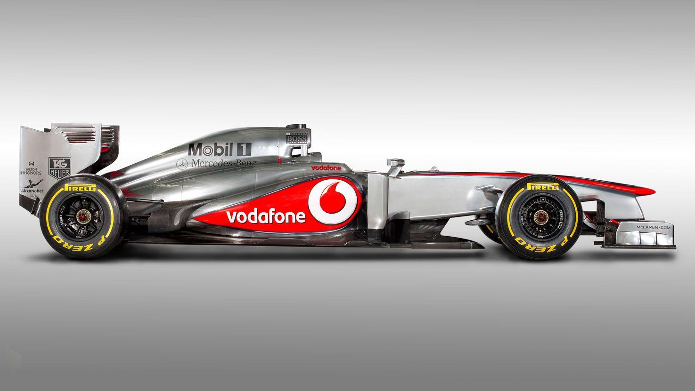 Official Website Of The Vodafone Mclaren Mercedes Formula 1 Team Mclaren Mercedes Mclaren Formula 1 Racing