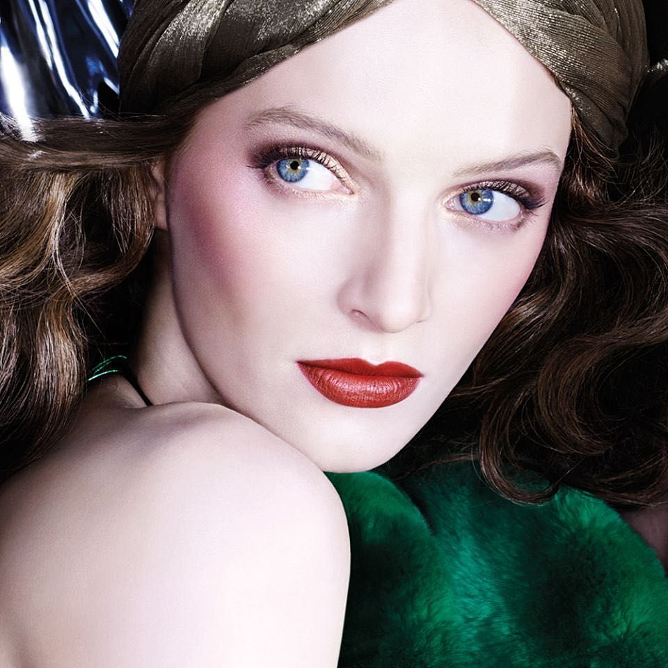 """It just seemed like the collection needed to revolve around eyes."" -François Nars on the Fall 2015 Color Collection"