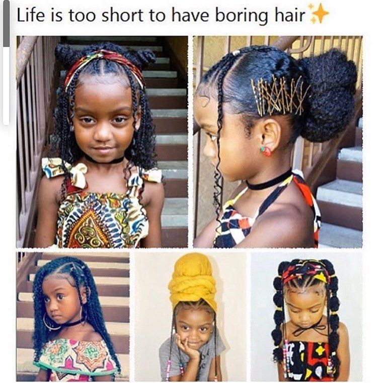 The Natural Hair Club On Instagram Via Natural Thebrand I Love This Page Hands Down My Favourite Hair Styles Kids Hairstyles Natural Hair Styles