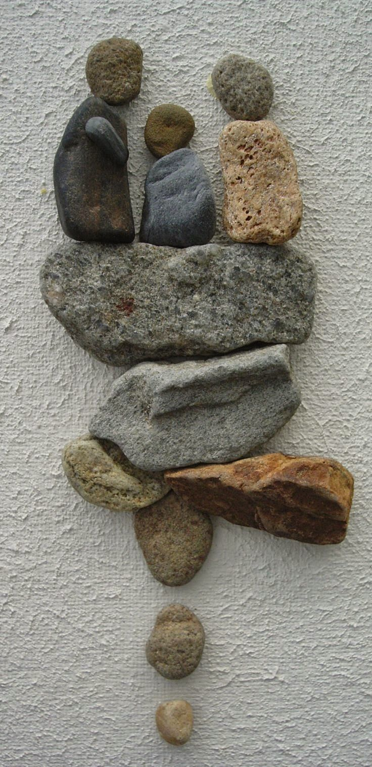 50 pebble art 50 do it yourselfpebble artrock solutioingenieria Image collections