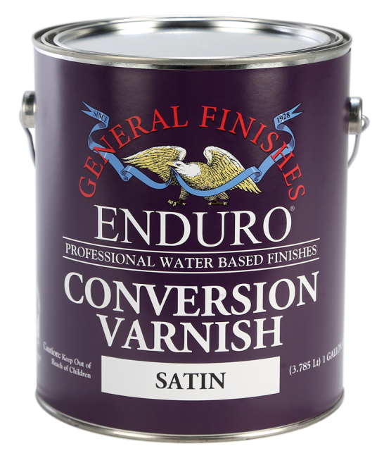 Water Based Catalyzed Conversion Varnish General Finishes General Finishes Milk Paint General Finishes Milk Paint