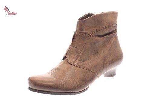 Schee Espresso 87275 41 Chaussures Brun espresso Femmes Bottes pTqx5wvpg