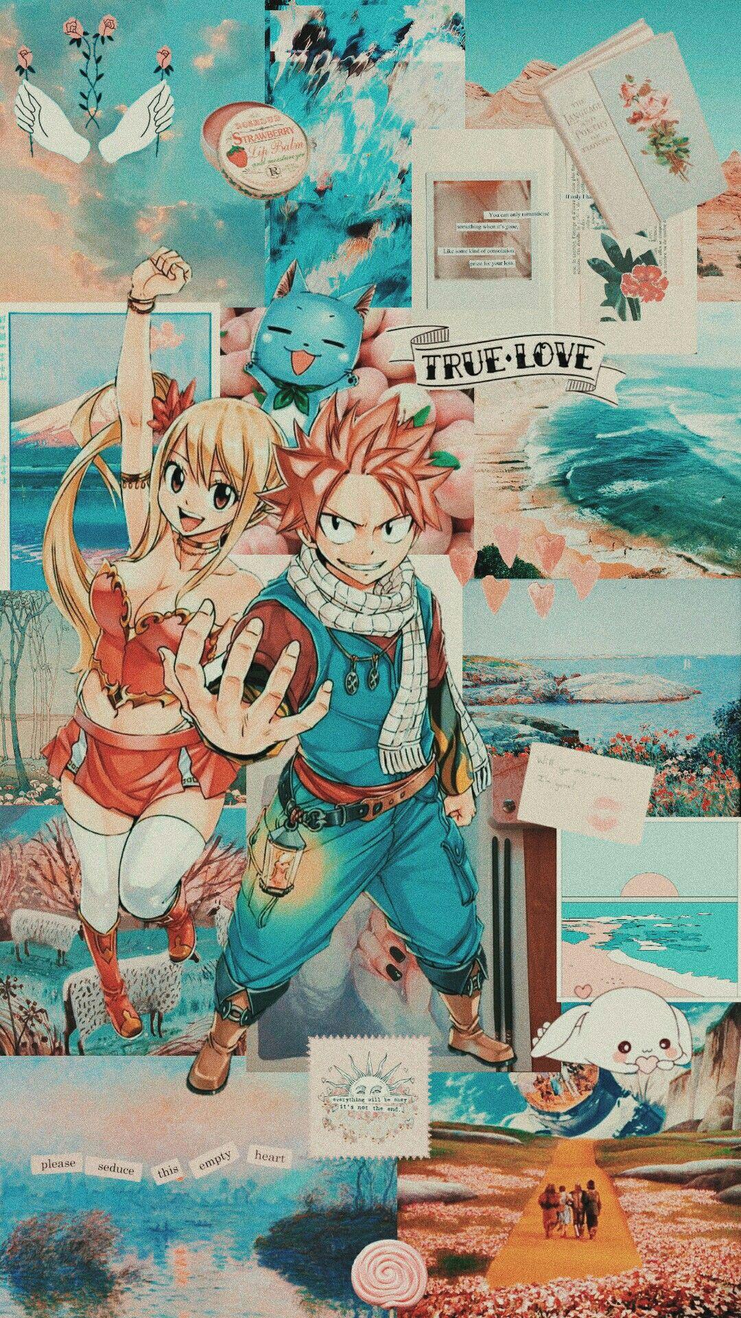 Pin de Naj ️ em iPhone Wallpapers Animes wallpapers