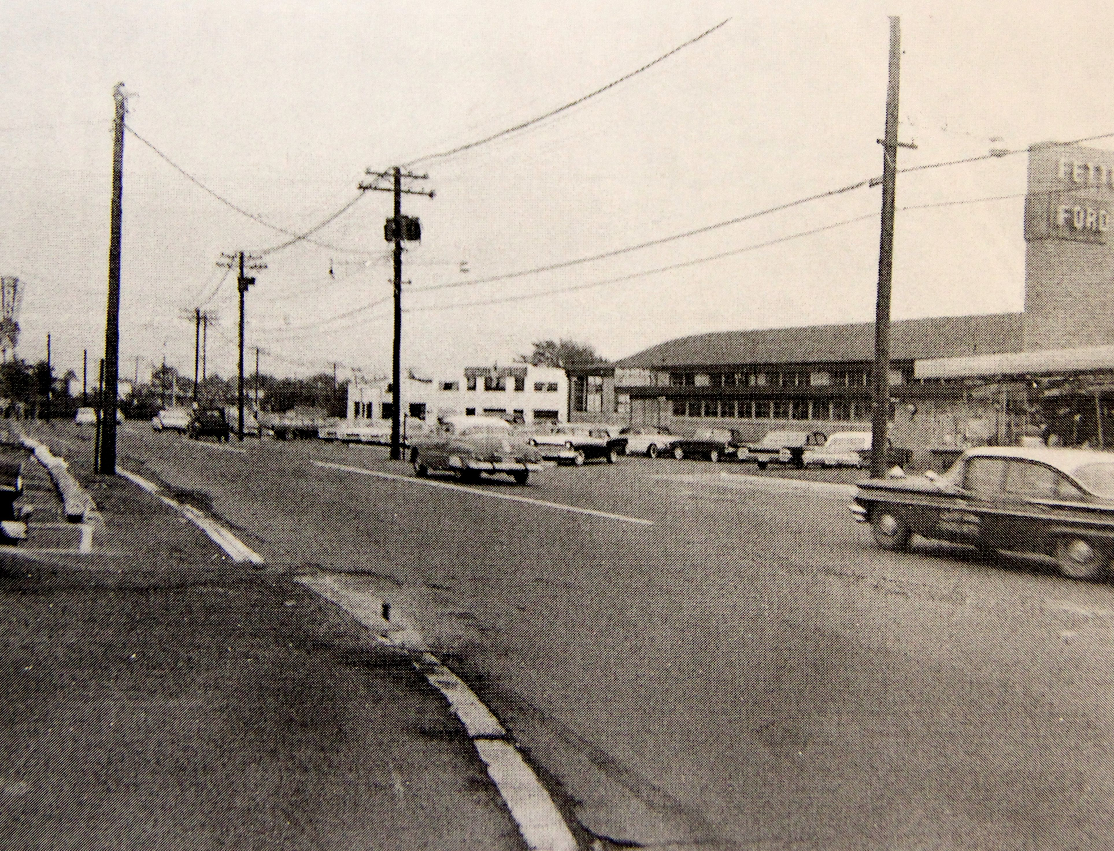 Clifton NJ 1960's Clifton, Garden state plaza, Old pictures