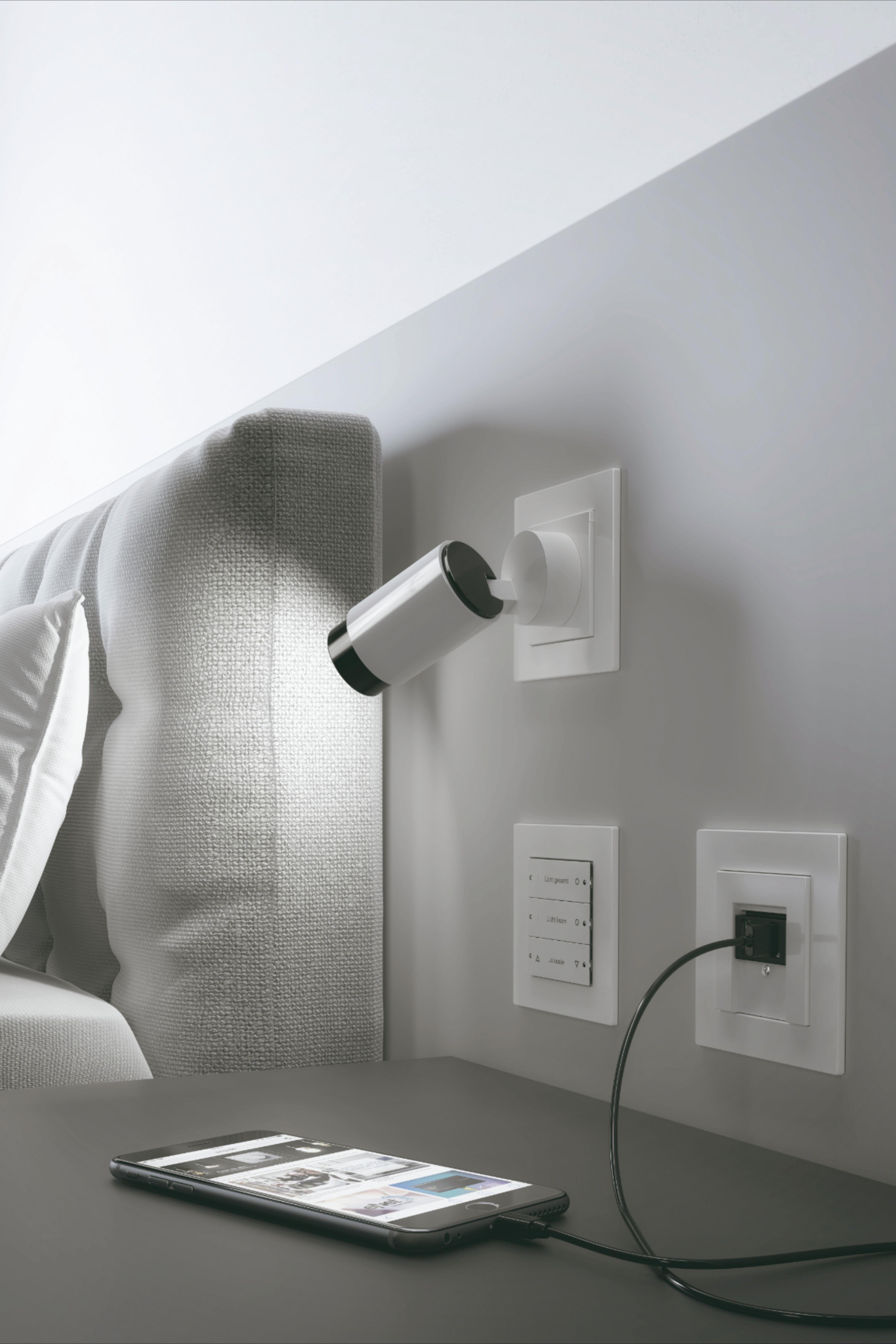 Lichtsteckdose In 2020 Licht Lichter Elektroinstallation Haus