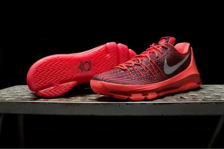 timeless design 8d7cb c1fd9 Nike KD 8
