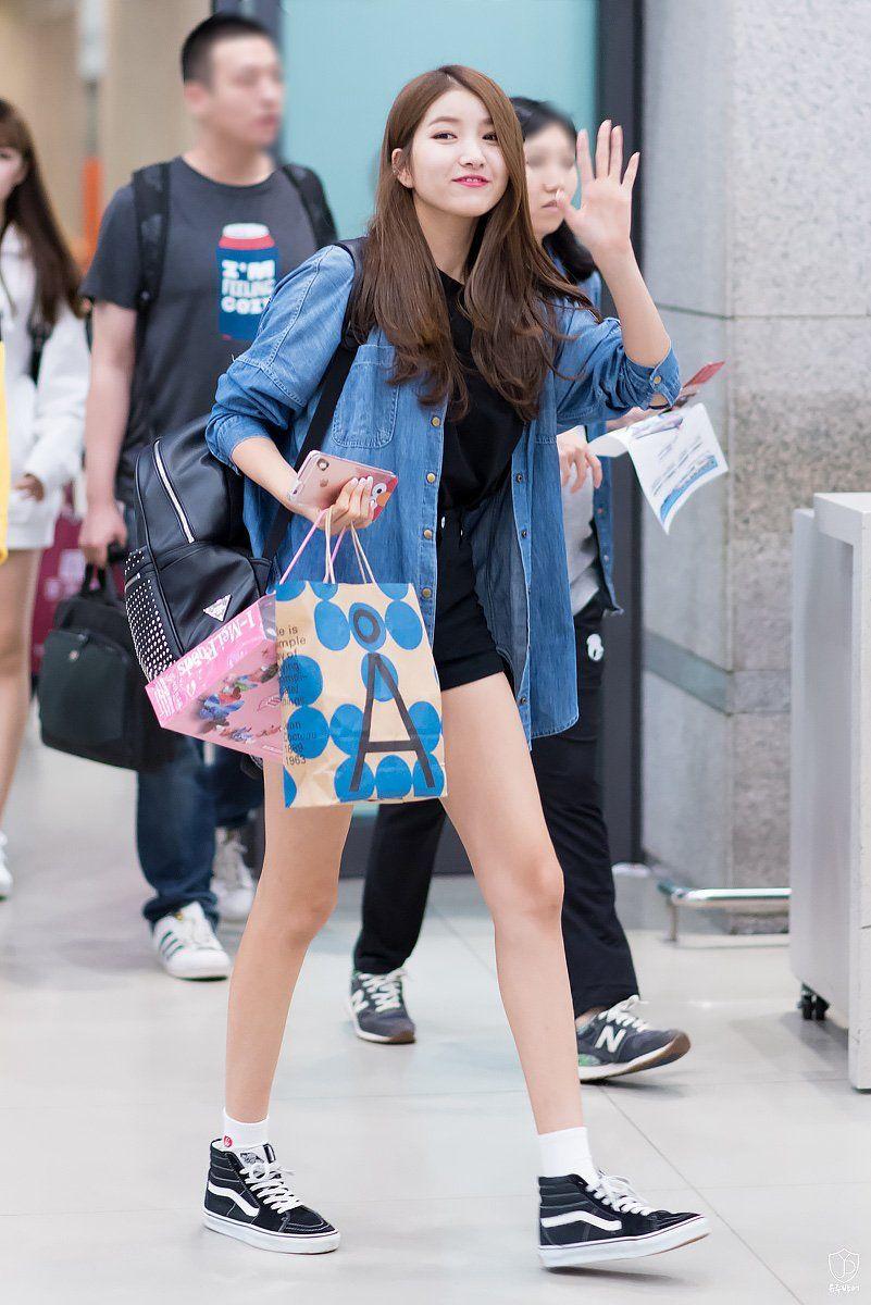 Baju Kpop Wanita