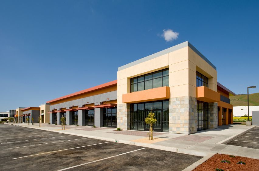 Strip Centers How Much Does A Commercial Appraisal Cost
