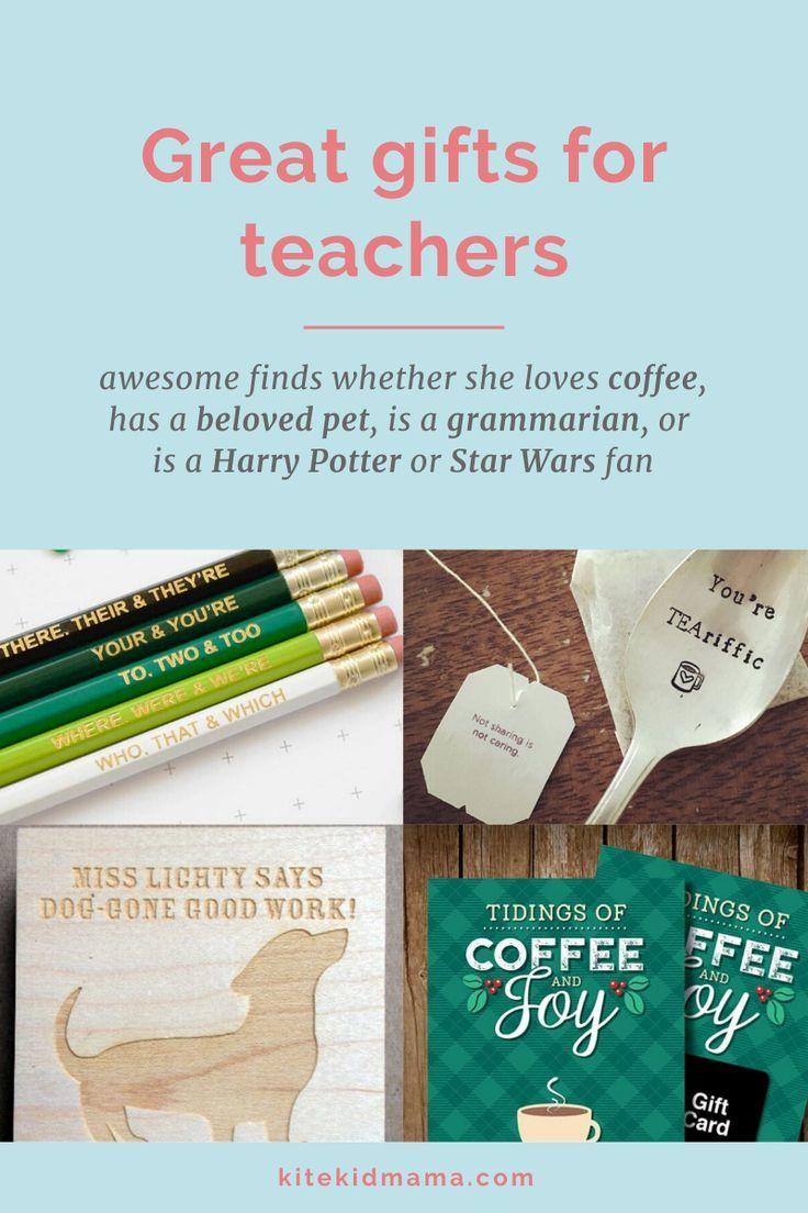 Gift ideas for teachers teacher gifts art teacher gifts