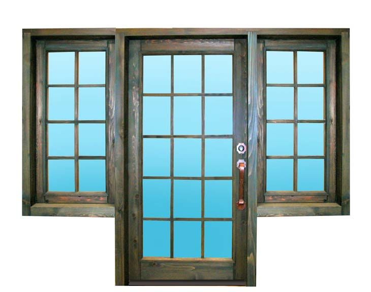 Explore Window Frames, Windows And Doors, And More!