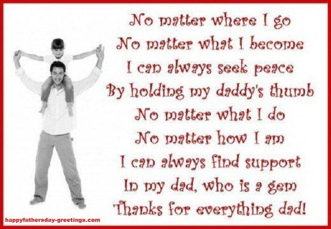 Happy Fathers Day Best Messages Poems Sayings And Sms 17 June