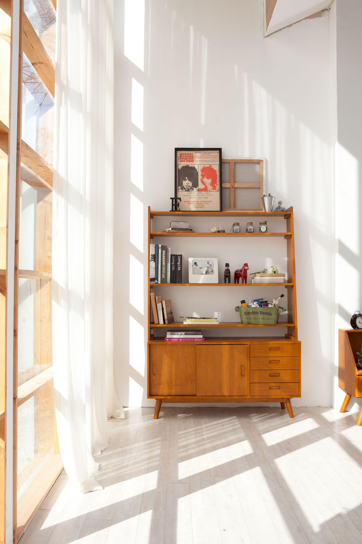 Retro shelf cabinet xx our signature piece use it