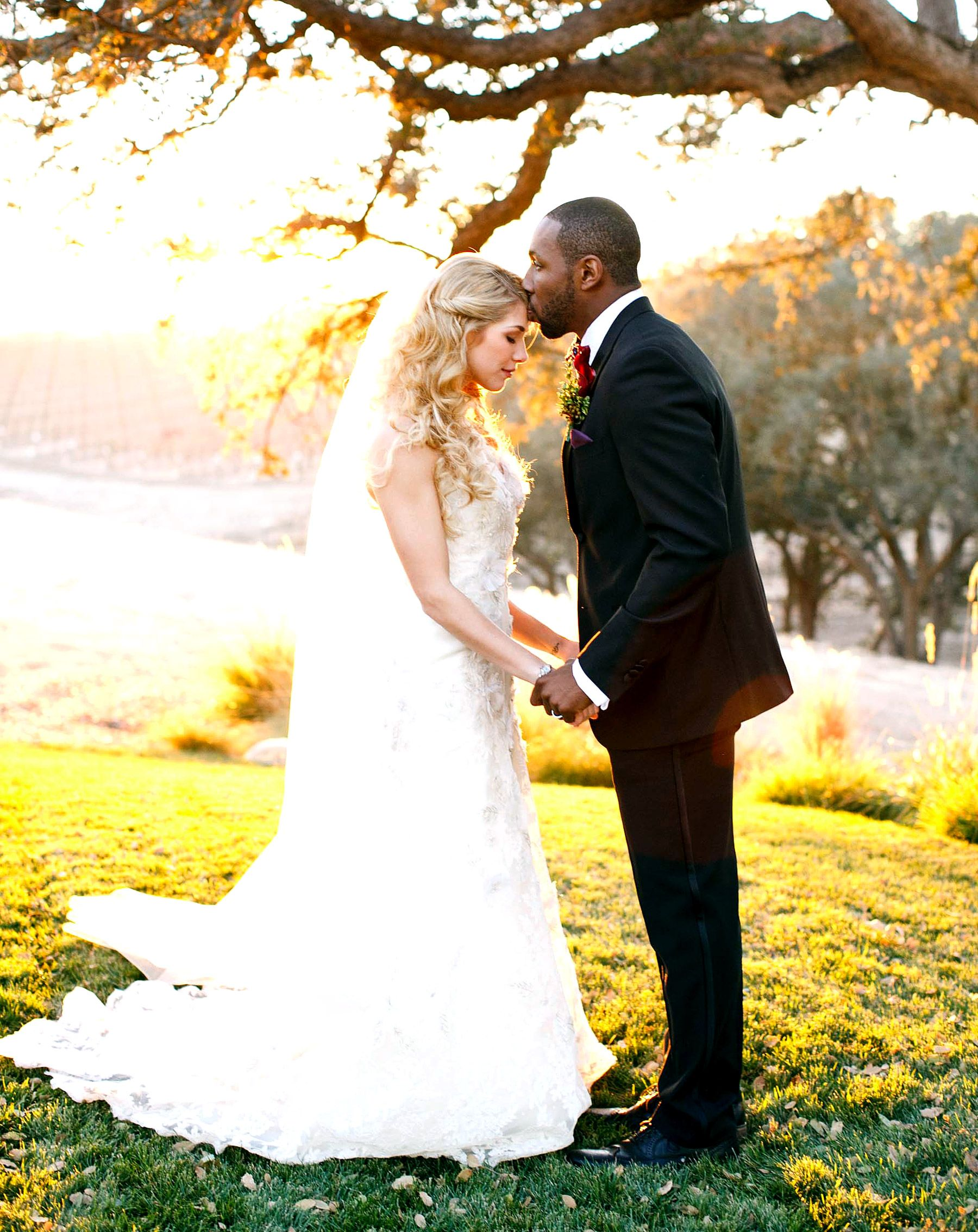 Gorgeous See Twitch And Allison Holker S Wedding Photo Tv Weddings Hollywood Wedding Wedding Photos