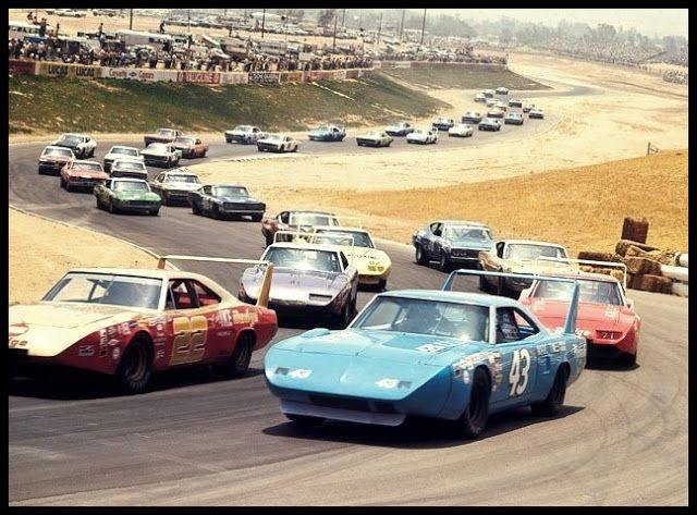 @ Riverside International Raceway