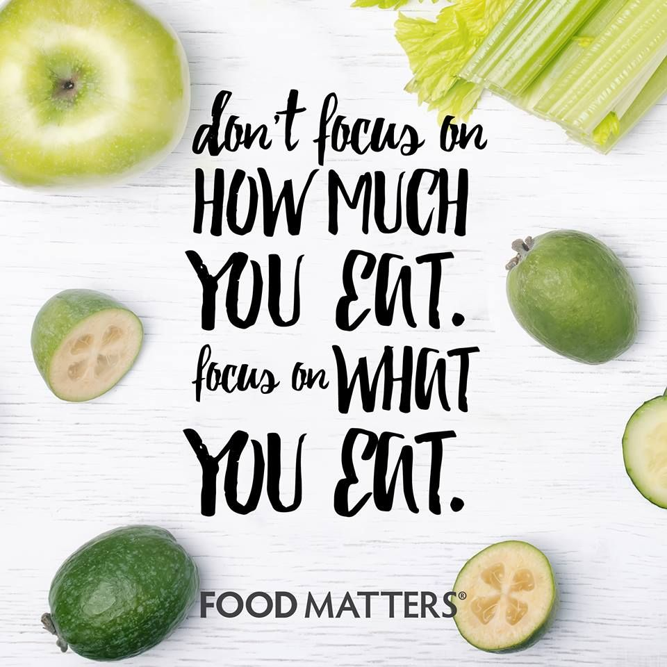 Less counting calories more counting nutrients foodmatters less counting calories more counting nutrients foodmatters foodmatters forumfinder Images