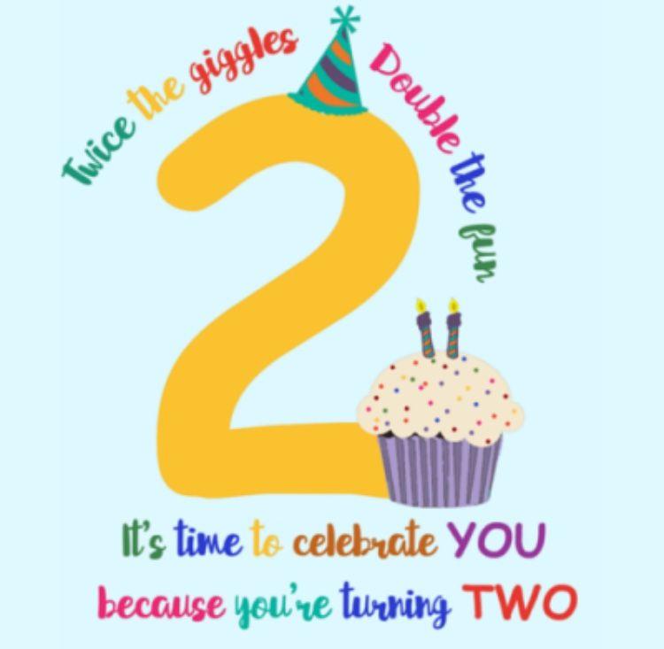 Pin By Marilyn Guzman On Bd Kids Pinterest Birthday 2nd