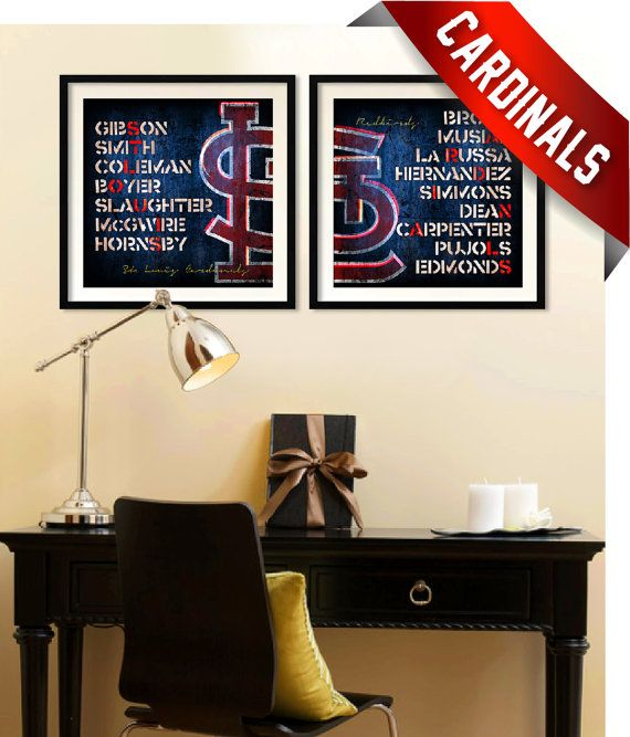 St. Louis Cardinals Double Play Combo Pack