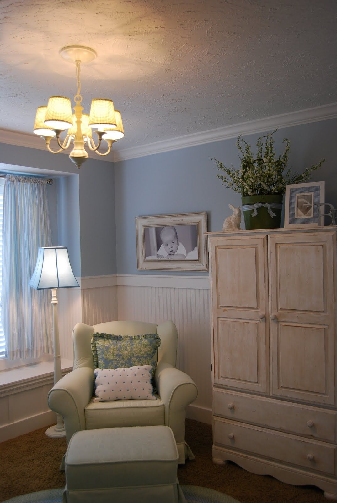 Everything Designish Baby Boy S Nursery: I Love Everything About This Baby Boy Room, Colors