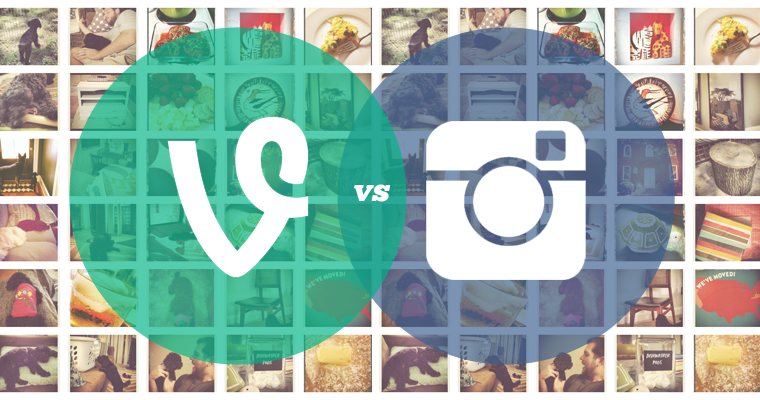 Instagram or Vine: Which Is Best For Brands?