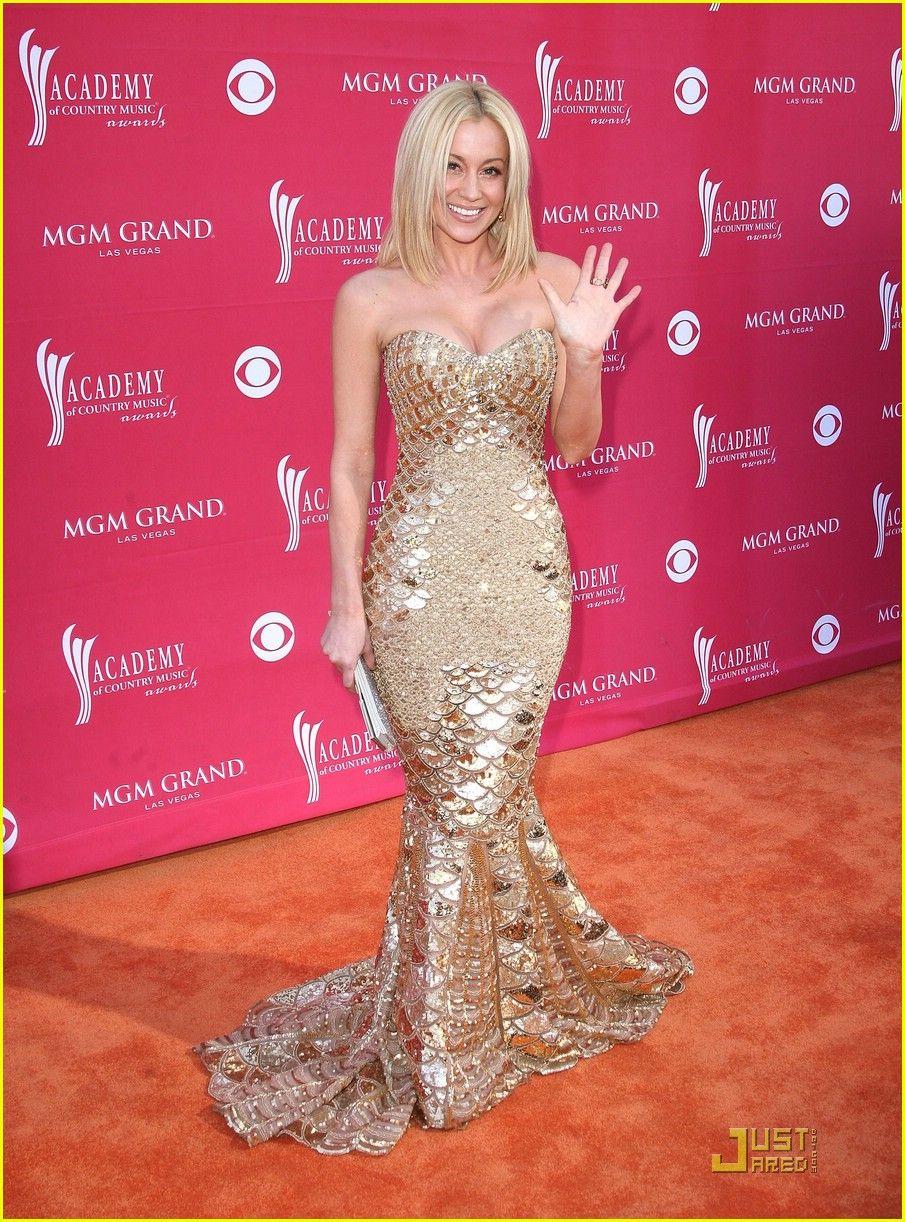 Kellie Pickler - Zuhair Murad dress   Celebrity Styles   Pinterest ...