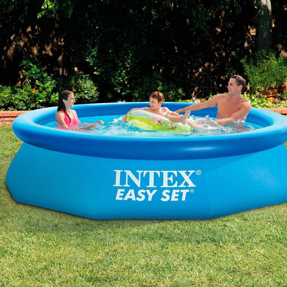 Intex 10 x 30\