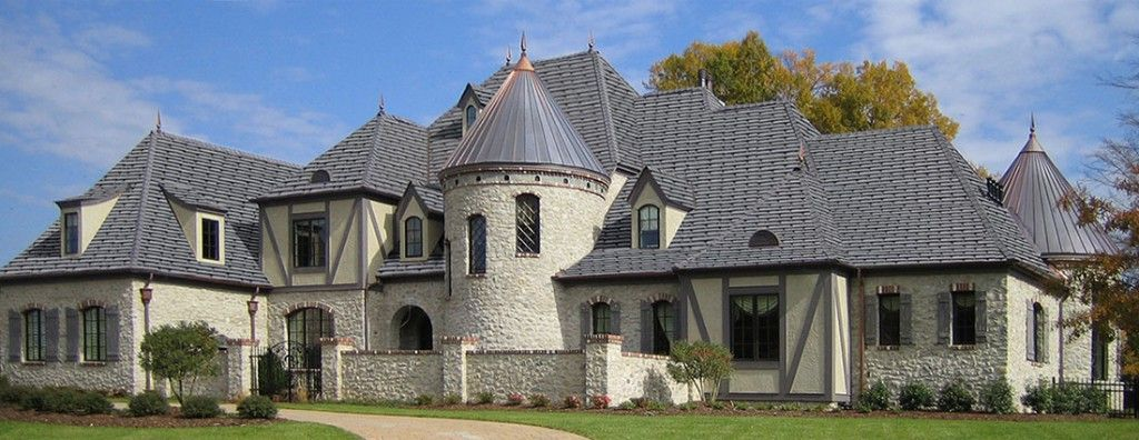 Best Image Result For Slate Roof With Plastic Cedar Roof 400 x 300