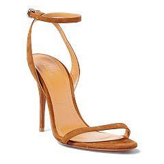 Womens Ralph Lauren Reave II Leopard Brown Multicolor Leopard Dress Shoes Z97320