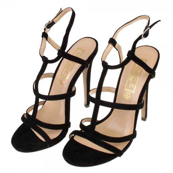 f31479e2ba0 Truffle Strappy Sandals