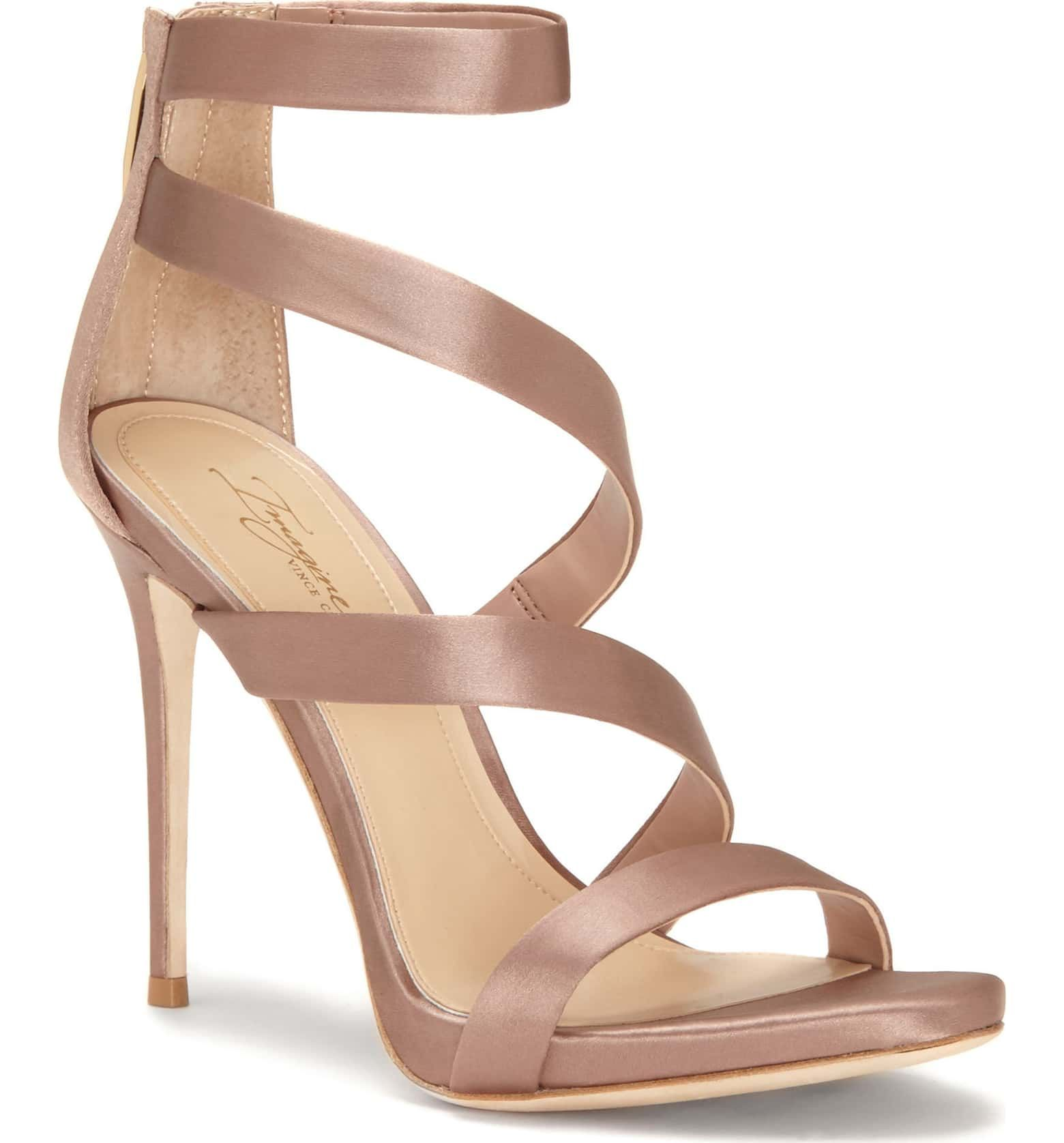 a23326b66 Imagine Vince Camuto Dalles Tall Strappy Sandal