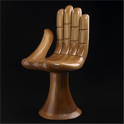 Merveilleux Check Out Http://handchair.org/ For A Chair Shaped Like A
