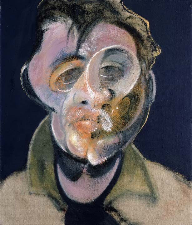 Francis bacon artist style of dress