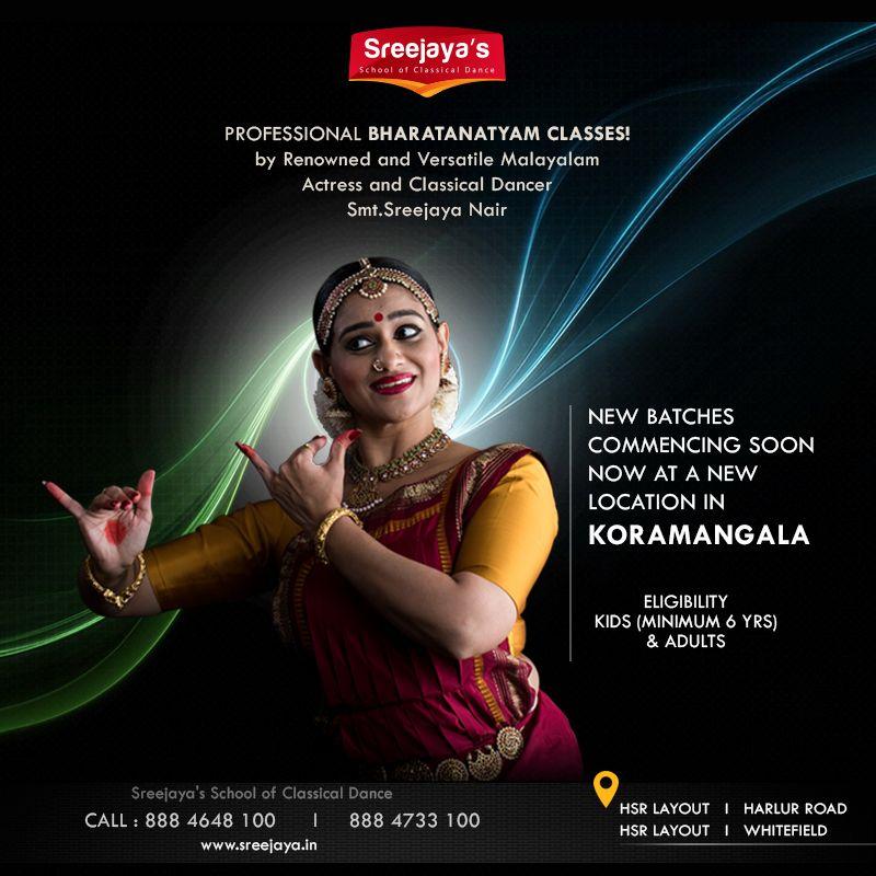 Bharatnatyam classes dance class malayalam actress class