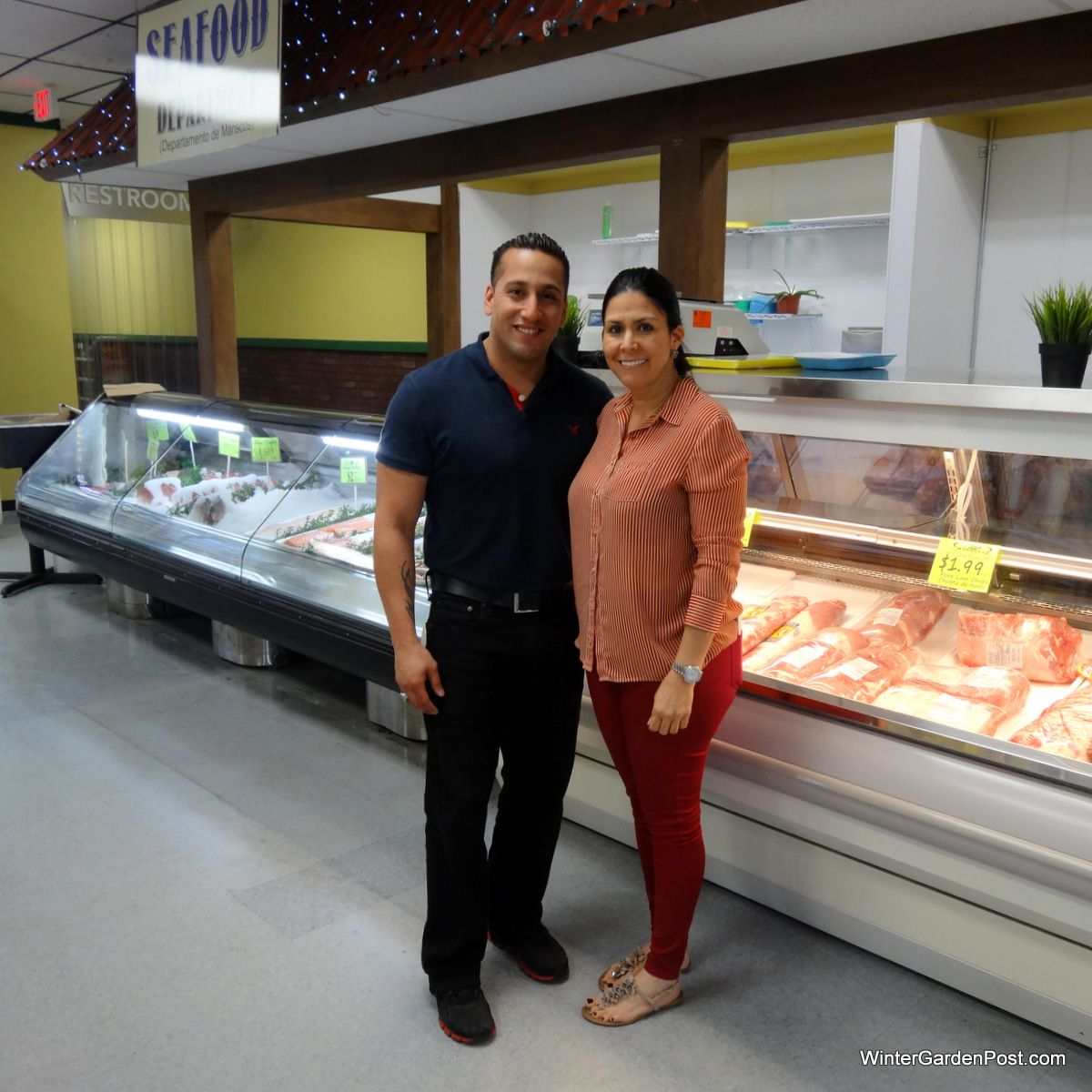 la marqueta produce business owners ralph u0026 yocasta benitez