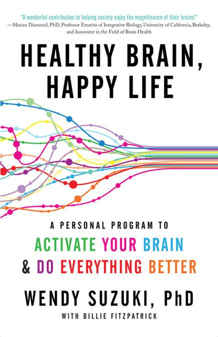 Healthy Brain Happy Life Happy Life Healthy Brain How To Be A Happy Person