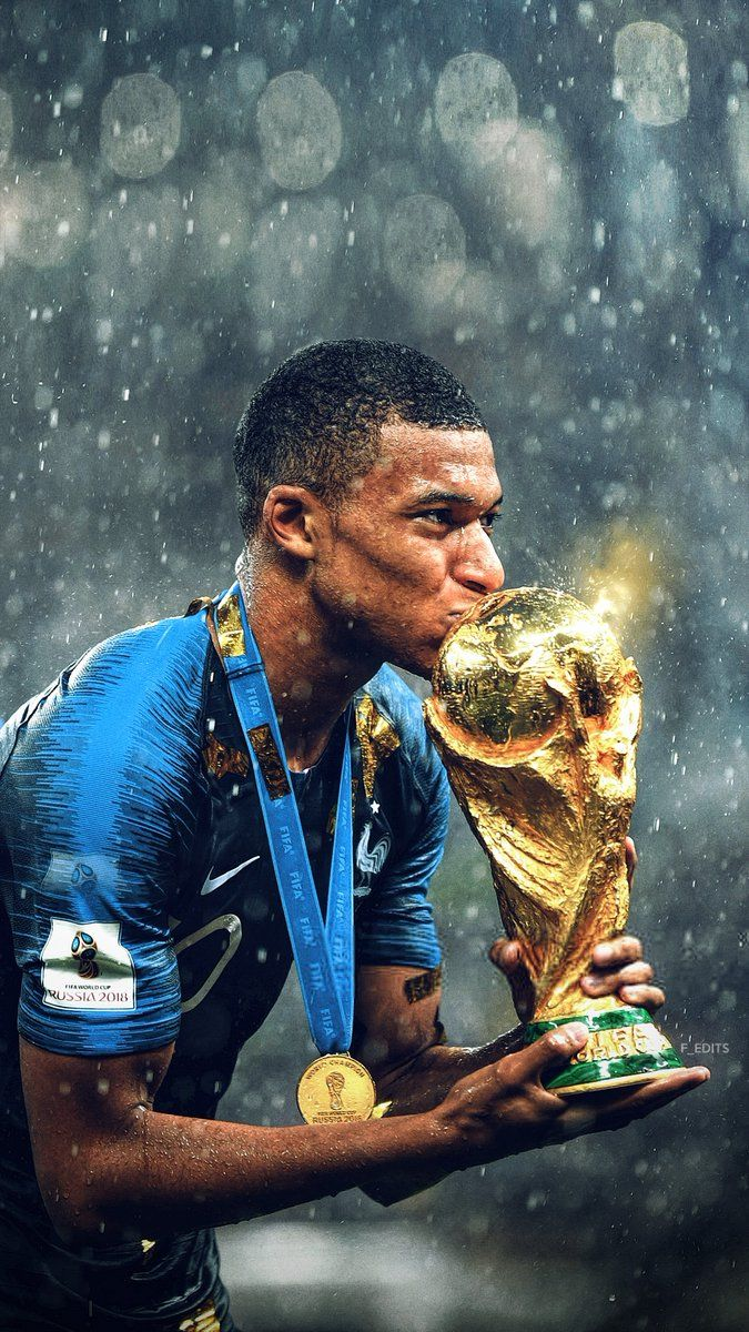 Kylian Mbappe 2019 Best Hd Wallpapers Pictures And Images Neymar Football World Football Football Wallpaper