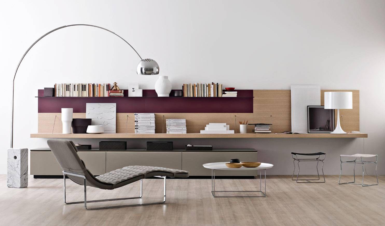 Sistema Pab -B&B Italia - Diseño de Studio Kairos