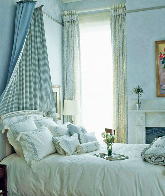 Neutral, Traditional And Bedrooms
