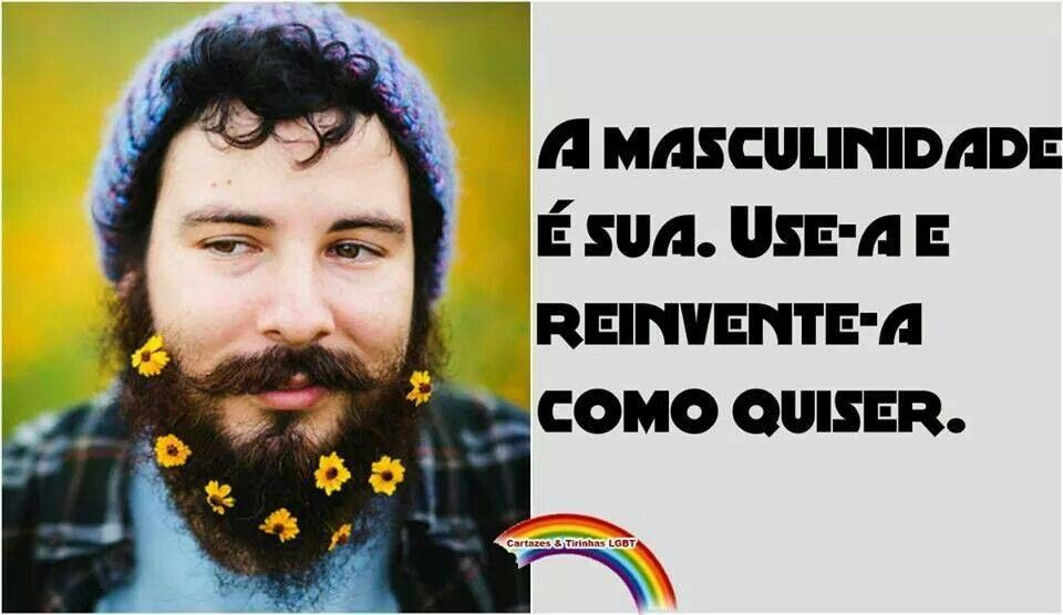 Masculinidade