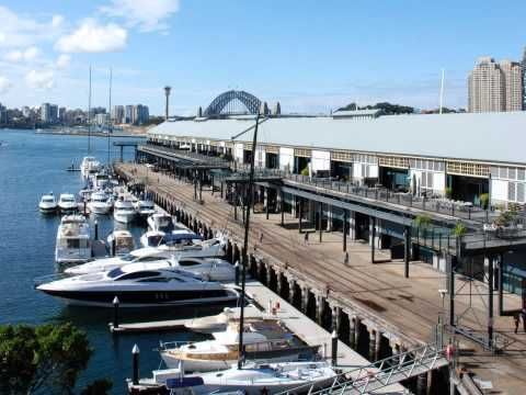 Pyrmont, Sydney  http://www.theoakspropertysales.com.au/real-estate-sydney/real-estate-guide/real-estate-pyrmont
