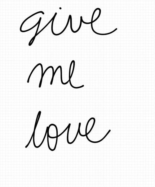 Give me love - Ed sheeran give me love live room ...