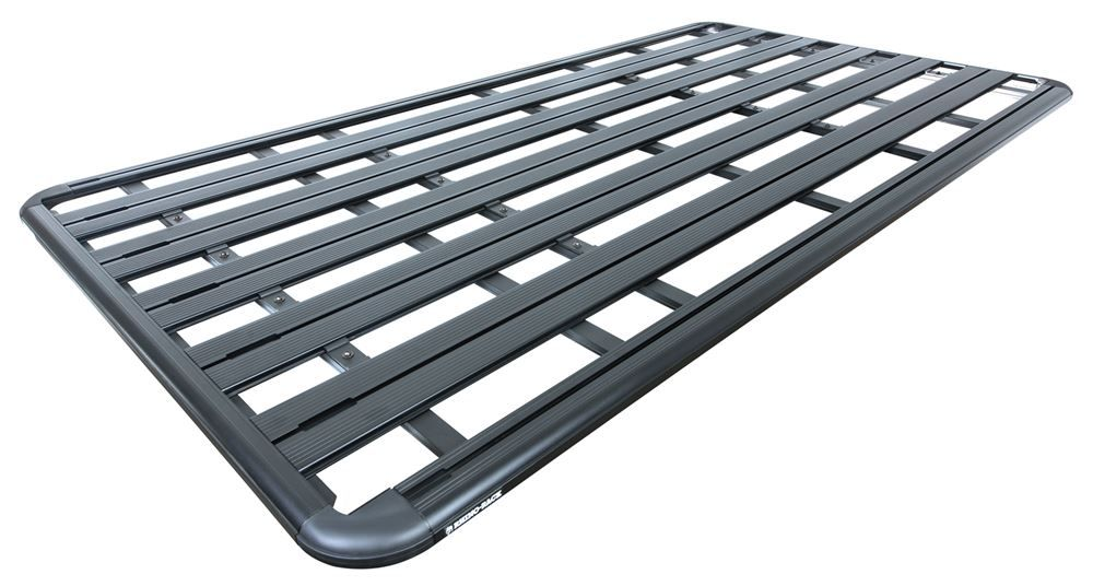 Rhino Rack Pioneer Platform Rack Fixed Mounting Points 107 Long X 58 Wide Rhino Rack Roof Rack Roof Rack Car Roof Racks Ladder Rack