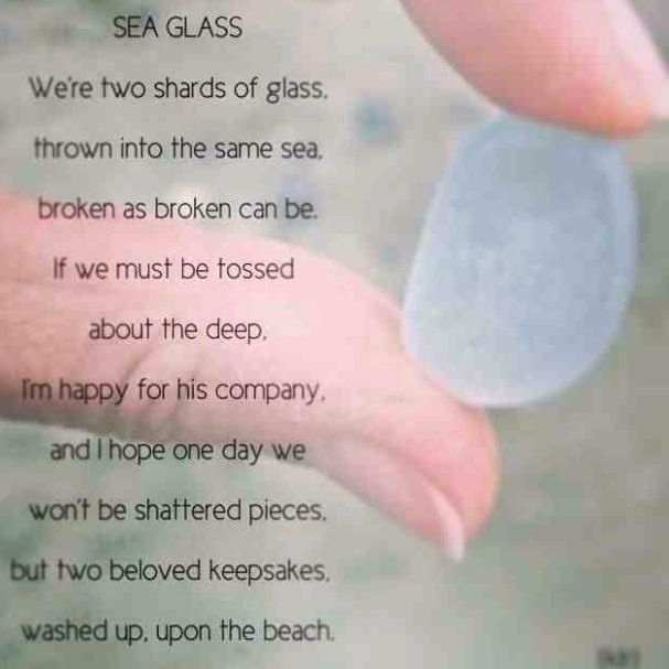 Sea Glass\