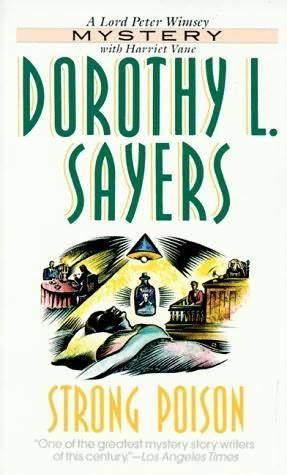 Pin By Celia White On Books Dorothy L Sayers Mystery Books Books