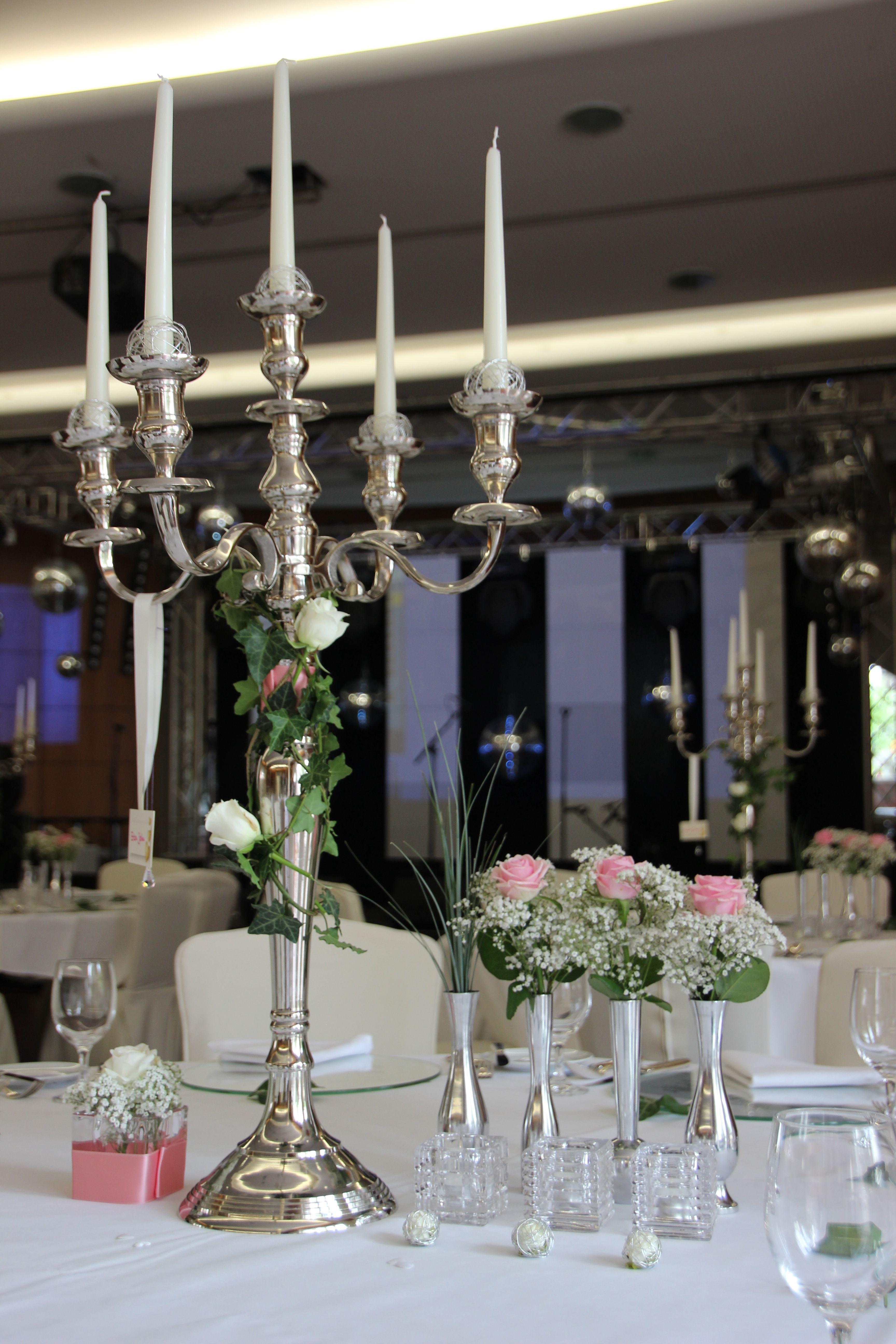 Kerzenstander Kerzenleuchter Mieten Weddstyle Hochzeitsdeko Hochzeitsdekoration Tischdeko Hochzeit