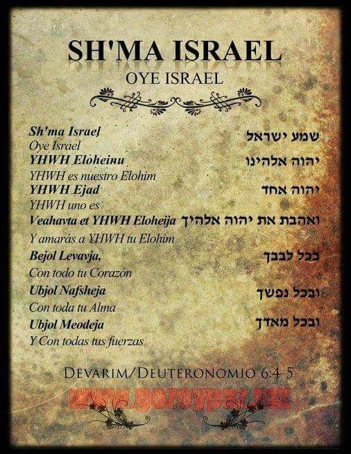 Pin En Biblia Verdadera Palabra Del Eterno Yahweh