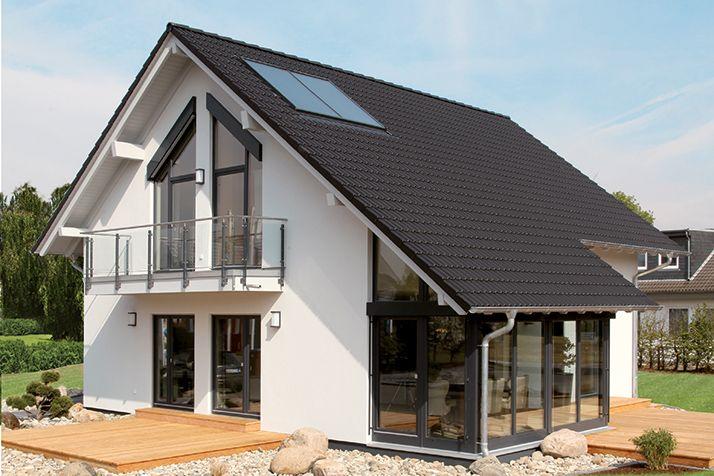 Frammelsberger Wintergarten ~ Holzhaus modern holzbau herbst hausideen pinterest house