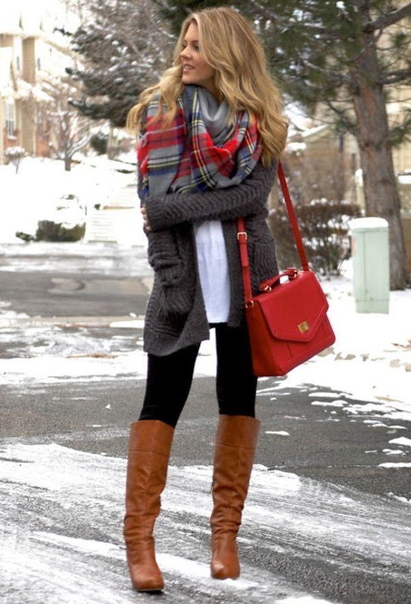 botas de mujer invierno 2016