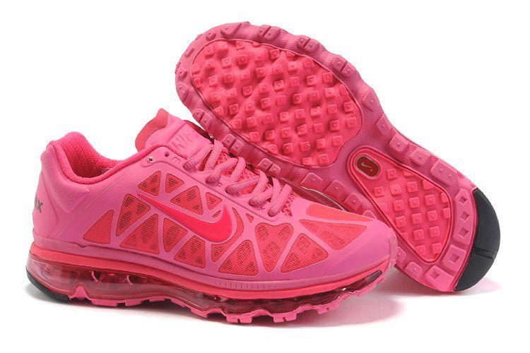 Nike Air Chaud Rose Max 2011