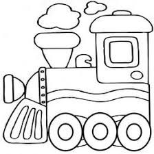 Resultado De Imagen Para Imagenes Infantiles De Medios De Transporte