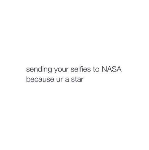 Lmao , yass! #selfie #flawless on We Heart It